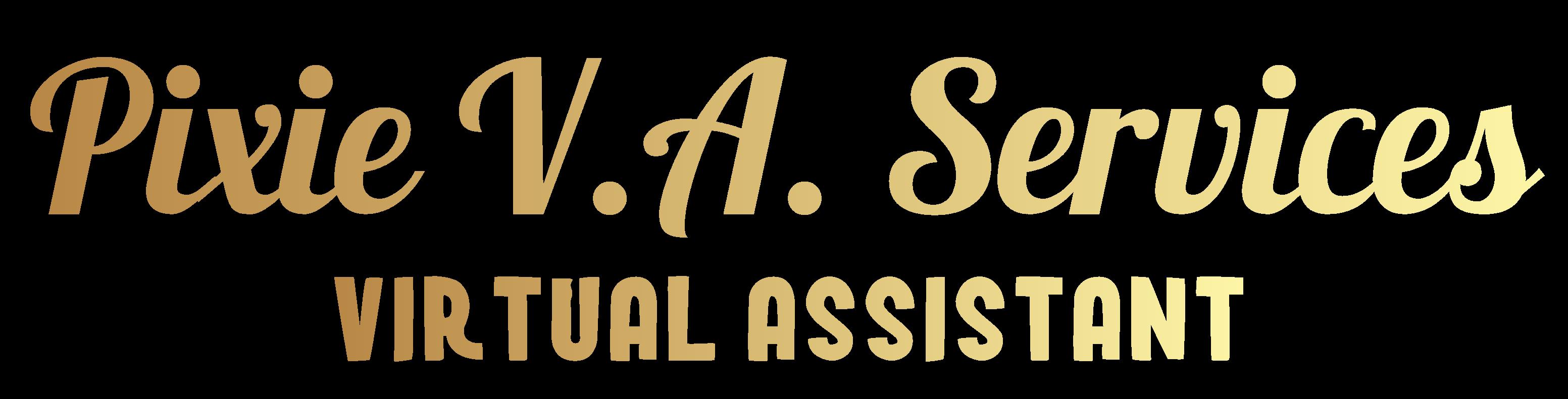 Pixie VA Services